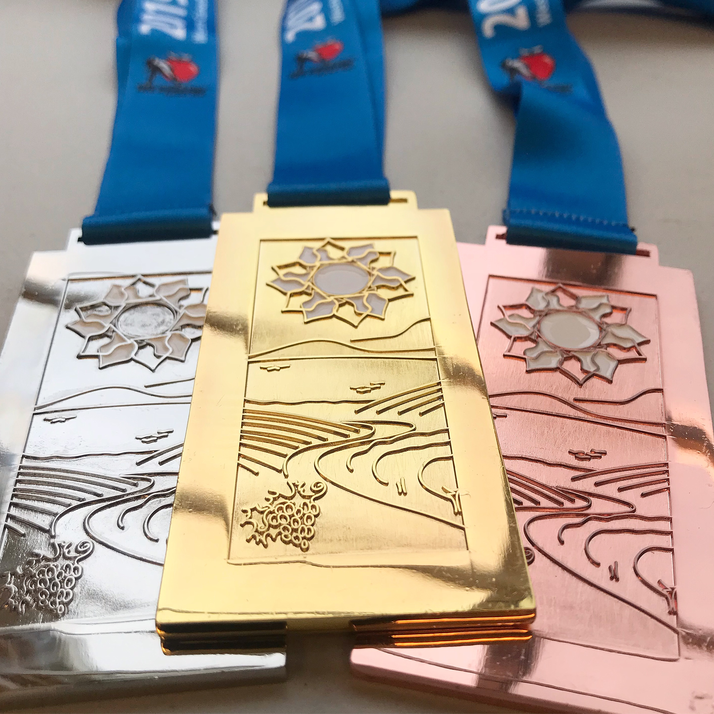Western Canadian Cross-Country Ski Championship Medals 2019